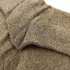 Носки мужские махровые высокие Житомир 27р джинс 20039752, фото 6