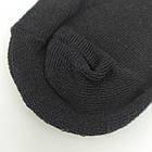 Носки мужские махровые высокие Житомир 27р черные 20033248, фото 2
