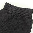 Носки мужские махровые высокие Житомир 27р черные 20033248, фото 3