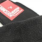Носки мужские махровые высокие Житомир 27р черные 20033248, фото 4