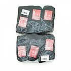 Носки мужские махровые высокие Житомир 27р черные 20033248, фото 5