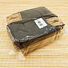 Носки мужские махровые высокие однотонные Рубеж-текс 31р антрацит 20038625, фото 7