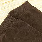 Носки мужские махровые высокие однотонные Рубеж-текс 31р черные 20038601, фото 4