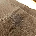 Носки мужские махровые высокие однотонные Рубеж-текс 31р черные 20038601, фото 5
