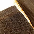 Носки мужские махровые высокие Рубеж-текс 23-25р черные 20038120, фото 6