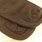 Носки мужские махровые высокие Рубеж-текс 40-42р черные 20038137, фото 4