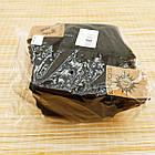Носки мужские махровые высокие Рубеж-текс 40-42р черные 20038137, фото 8