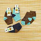 Носки детские махровые средние EKO 12р случайное ассорти 20032319, фото 7