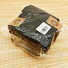 Носки мужские махровые высокие с рисунком Рубеж-текс 27р черные 20038571, фото 7