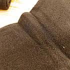 Носки мужские махровые высокие с рисунком Рубеж-текс 43-46р(29) черные 20038588, фото 6