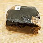 Носки мужские махровые высокие с рисунком Рубеж-текс 43-46р(29) черные 20038588, фото 7