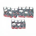 Носки детские с приколами средние Neseli Coraplar Kids 7308-1 Spider Man 23-26р 20036751, фото 4
