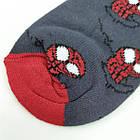 Носки детские с приколами средние Neseli Coraplar Kids 7308-3 Spider Man 31-34р 20036775, фото 2