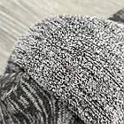Носки мужские махровые медицинские высокие GRAND 29-31р меланж ассорти 20039998, фото 4