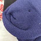 Носки мужские махровые однотонные высокие РефлексТекс 25-27р тёмное ассорти 20036805, фото 9