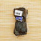 УЦЕНКА перчатки женские замшевые на меху с отворотом размер L случайное ассорти 20038014, фото 6
