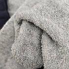Носки мужские махровые средние Mileskov 41-45р с надписью ассорти 20035105, фото 4
