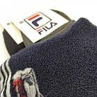 Носки мужские махровые средние спорт F 41-45р тёмное ассорти 20035129, фото 4