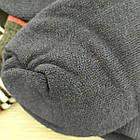 Носки мужские махровые средние спорт F 41-45р тёмное ассорти 20035129, фото 8