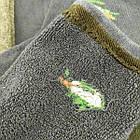 Носки мужские махровые средние спорт L 41-45р тёмное ассорти 20034795, фото 10