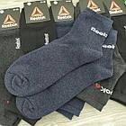 Носки мужские махровые средние спорт R 41-45р тёмное ассорти 20035099, фото 7