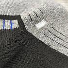 """Носки мужские махровые термо """"Слід Лева"""" 2 сорт случайное ассорти 20040109, фото 4"""