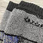 """Носки мужские махровые термо """"Слід Лева"""" 2 сорт случайное ассорти 20040109, фото 5"""