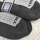 """Носки мужские махровые термо """"Слід Лева"""" 2 сорт случайное ассорти 20040109, фото 6"""