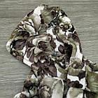Халат женский на запах с капюшоном из Well Soft, Украина, р 50, цвета в ассортименте,, фото 3