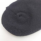 Носки мужские махровые, шерсть CARABELLI 39-41р чёрные 20034375, фото 2