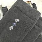 Носки мужские махровые, шерсть CARABELLI 39-41р чёрные 20034375, фото 10