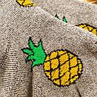 Женские носки махра зимние ТОП-ТАП Житомир Украина 23-25 размер ананас ассорти 20039615, фото 6