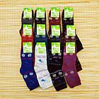 Женские носки махра зимние ТОП-ТАП Житомир Украина 23-25 размер колокольчик ассорти 20039578, фото 2