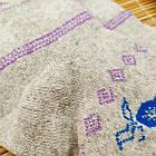 Женские носки махра зимние ТОП-ТАП Житомир Украина 23-25 размер колокольчик ассорти 20039578, фото 3