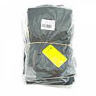 Штаны подростковые болоневые с подкладом и карманами BLV размер S-2XL черные 20037956, фото 8