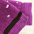 Женские носки махра зимние ТОП-ТАП Житомир Украина 23-25 размер снег ассорти 20039622, фото 4