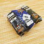 Женские носки с махрой ЖИТОМИР СТИЛЬ 23-25 ассорти бык 20039028, фото 5