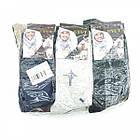 Носки мужские шерстяные без махры высокие UYUT А19 42-48р ассорти 20037482, фото 7