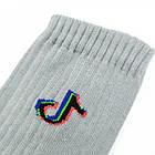 Носки женские демисезонные средние Loft Socks 23-25р Tik-Tok серые 20035358, фото 3