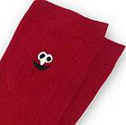 Носки с приколами вышивка демисезонные Neseli Coraplar Daily 7144 Long Nose Турция one size (37-43р) 20035785, фото 4
