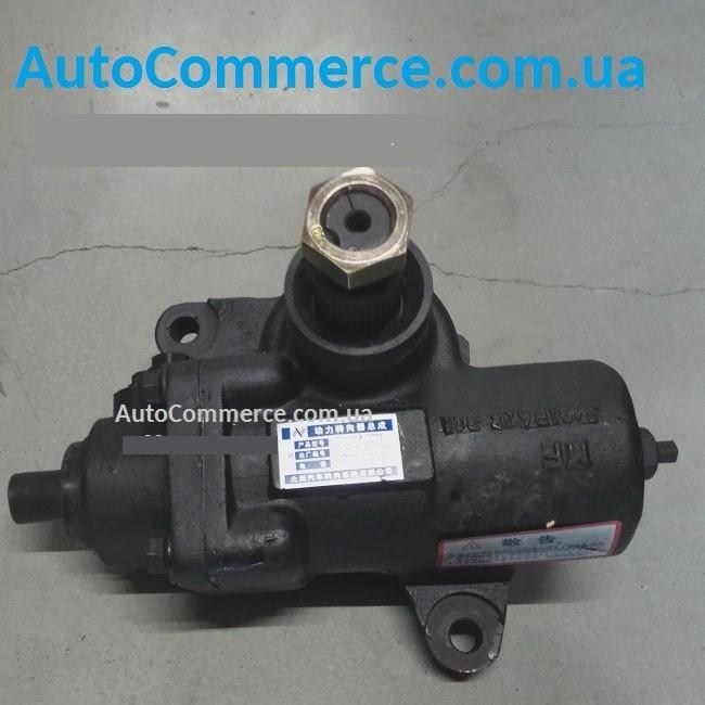 Рулевой механизм (колонка) Dong Feng-1044 Донг Фенг, Богдан DF30 с ГУР