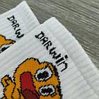 Носки с приколами демисезонные Crazy Lama 222-83 Турция one size (37-43р) 20036409, фото 7