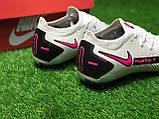 Бутсы Nike Phantom GT футбольная обувь найк фантом, фото 4
