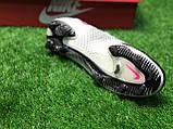 Бутсы Nike Phantom GT футбольная обувь найк фантом, фото 7