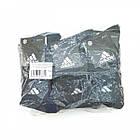 Носки женские махровая стопа средние спорт A 36-41р тёмное ассорти 20034832, фото 5