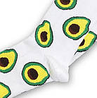 Носки с приколами демисезонные Neseli Coraplar Daily 5972 Турция one size (37-43р) 20036300, фото 3