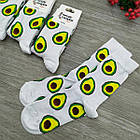 Носки с приколами демисезонные Neseli Coraplar Daily 5972 Турция one size (37-43р) 20036300, фото 6