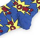 Носки с приколами демисезонные Neseli Coraplar Daily Pow 9701 Турция one size (37-43р) 20034641, фото 4