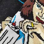 Носки с приколами демисезонные Neseli Coraplar Mia Wallece 7183 Турция one size (37-44р) 20034689, фото 4