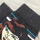 Носки с приколами демисезонные Neseli Coraplar Mia Wallece 7183 Турция one size (37-44р) 20034689, фото 6